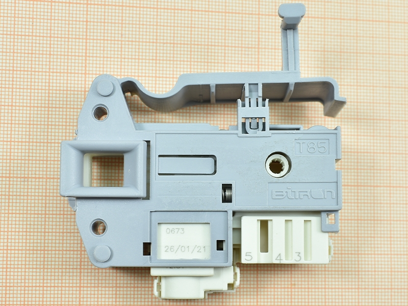 УБЛ Indesit Ariston 482000023034 C00254755 BITRON T85
